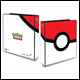 ULTRA PRO - 2 INCH ALBUM - POKEBALL - 85249