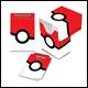 Pokemon Deck Boxes