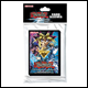 YU-GI-OH! DARK SIDE OF DIMENSIONS CARD SLEEVES (50 PACK)