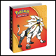 POKEMON - SUN AND MOON COLLECTORS ALBUM - 80206
