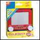 POCKET ETCH A SKETCH GAME