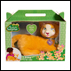 SAFARI SURPRISE - LEONA LION PLUSH - WAVE 1