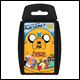TOP TRUMPS - ADVENTURE TIME - SPECIALS