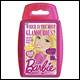 Top Trumps - Barbie - Specials