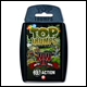 TOP TRUMPS - BOLT ACTION WWII BATTLE UNITS - SPECIALS