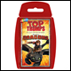 TOP TRUMPS - DRAGONS - SPECIALS