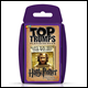 TOP TRUMPS - HARRY POTTER AND THE PRISONER OF AZKABAN - SPECIALS