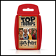 Top Trumps - Harry Potter And The Goblet Of Fire - Specials