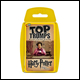 Top Trumps - Harry Potter And The Order Of The Phoenix - Specials