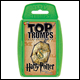 TOP TRUMPS - HARRY POTTER AND THE DEATHLY HALLOWS 1 - SPECIALS