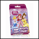TOP TRUMPS - DISNEY PRINCESS - ACTIVITY PACK