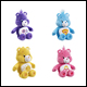 CARE BEARS - BEAN BAG PLUSH ASSORTMENT WAVE 5 (6 COUNT)