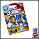 OOSHIES - DC COMICS BLIND BAGS - WAVE 2 (45 COUNT CDU)
