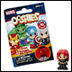 OOSHIES - MARVEL BLIND BAGS - WAVE 2 (45 COUNT CDU)