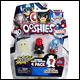 OOSHIES - MARVEL 4 PACK - WAVE 2 (16 COUNT)