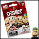 OOSHIES - WWE BLIND BAGS - WAVE 1 (45 COUNT CDU)