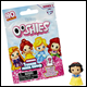Ooshies - Disney Princess Blind Bag - Wave 1 (45 Count CDU)