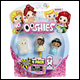 OOSHIES - DISNEY PRINCESS 4 PACK - WAVE 1 (16 COUNT CDU)