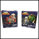 Sonic Boom - 3 Inch 2 Figure Pack Assortment (6 Count)