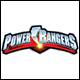 TOP TRUMPS - POWER RANGERS - SPECIALS