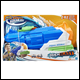 SUPER SOAKER - BREACH BLAST (3 COUNT)