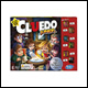 CLUEDO JUNIOR GAME