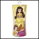 DISNEY PRINCESS - BELLE CLASSIC FASHION DOLL (4 COUNT)