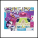 MY LITTLE PONY - MANEHATTAN PLAYSET - RARITY