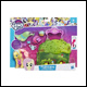 MY LITTLE PONY - MANEHATTAN PLAYSET - FLUTTERSHY