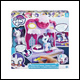 MY LITTLE PONY - RARITYS FASHION RUNWAY PLAYSET (3 COUNT)