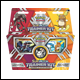 POKEMON - LYCANROC & ALOLAN RAICHU - SUN AND MOON TRAINER KIT (8 COUNT)