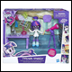 MY LITTLE PONY - EQUESTRIA GIRL MINIS - STORY PACK - TWILIGHT SPARKLE