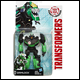 TRANSFORMERS - ROBOTS IN DISGUISE - WARRIORS ASSORTMENT (8 COUNT) - B0070EU4H