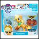 MY LITTLE PONY - GUARDIANS OF HARMONY - APPLEJACK FIGURE  (MY LITTLE PONY)
