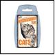 TOP TRUMPS - CATS - CLASSICS