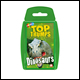 TOP TRUMPS - DINOSAURS - CLASSICS