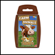 TOP TRUMPS - FARM ANIMALS - CLASSICS