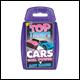 TOP TRUMPS - GIRL POWER VS BOYS CARS - CLASSICS