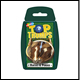 TOP TRUMPS - HORSES AND PONIES - CLASSICS