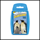 TOP TRUMPS - PENGUINS - CLASSICS