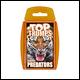 TOP TRUMPS - PREDATORS - CLASSICS