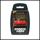 TOP TRUMPS - SPORTS CARS - CLASSICS