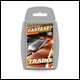 TOP TRUMPS - TRAINS - CLASSICS