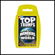 TOP TRUMPS - WONDERS OF THE WORLD - CLASSICS