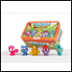 ZOMLINGS - SERIES 5 - Z GAMES TIN (8 COUNT)