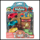 ZOMLINGS - SERIES 5 - RACE BLISTER PACK