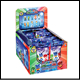 PJ Masks - Figure Blind Bags (24 Count CDU)