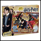 HARRY POTTER PUZZLE - 1000PC QUIDDITCH