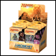 MAGIC THE GATHERING - AMONKHET PLANESWALKER DECK DISPLAY (6 COUNT)