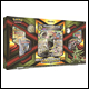 POKEMON - MEGA TYRANITAR EX PREMIUM COLLECTION BOX